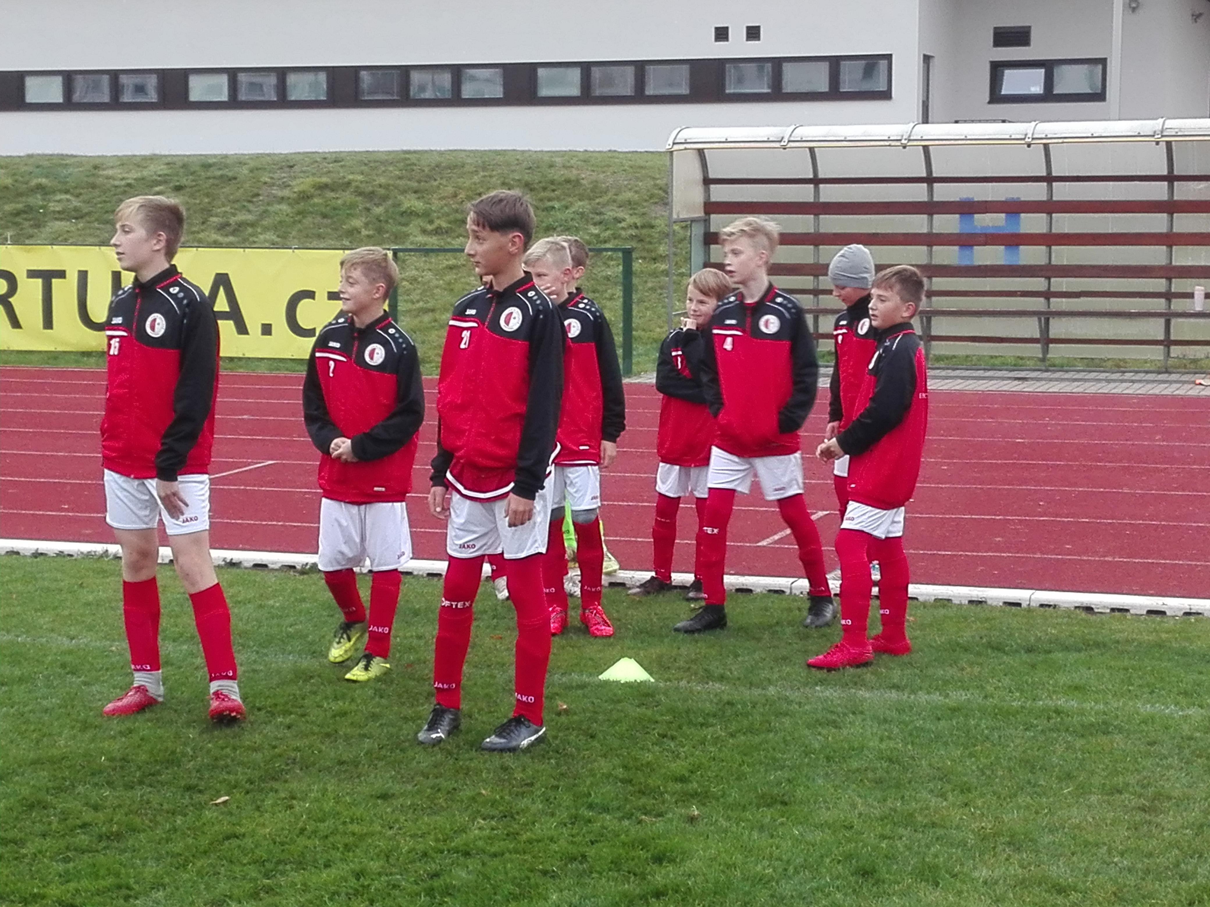 Galerie - FC Slavia Hradec Králové