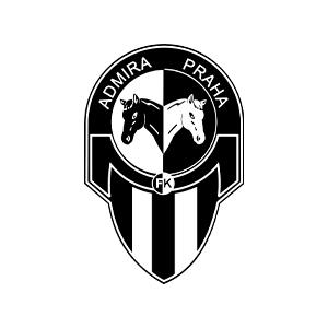 Logo FK Admira Praha