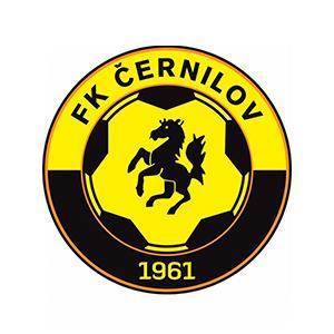 Logo FK Černilov