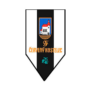 Logo TJ Červený Kostelec