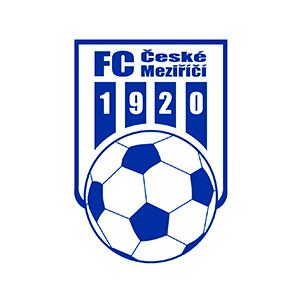 Logo FC České Meziříčí
