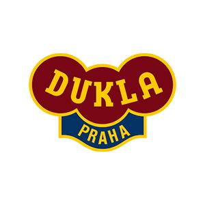 Logo FK DUKLA Praha