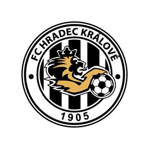 Logo FC Hradec Králové - mládež B