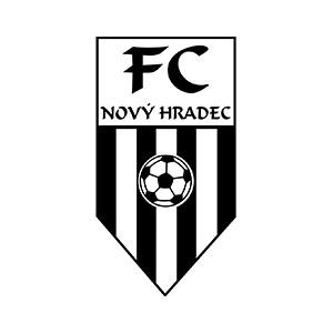 Logo FC Nový Hradec Králové