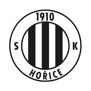 Logo TJ Jiskra Hořice