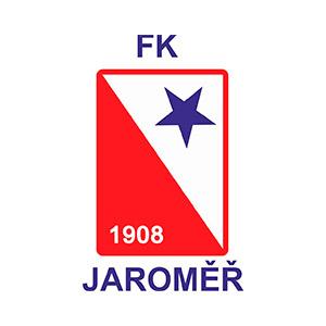 Logo FK Jaroměř