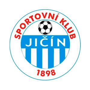 Logo SK Jičín A