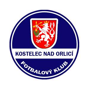 Logo FK Kostelec nad Orlicí