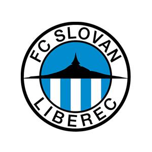 Logo FC SLOVAN LIBEREC - mládež