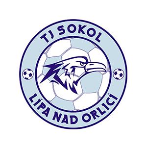 Logo TJ Sokol Lípa nad Orlicí