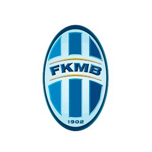 Logo FK Mladá Boleslav B