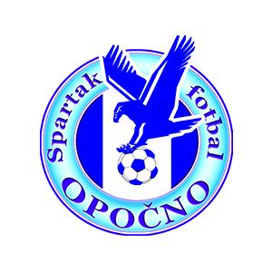 Logo TJ Spartak Opočno