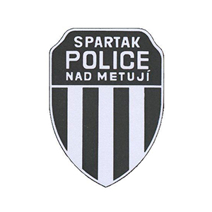 Logo Spartak Police nad Metují
