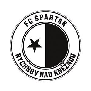 Logo FC Spartak Rychnov nad Kněžnou