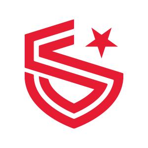 Logo FC Slavia Hradec Králové A