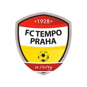 Logo FC TEMPO PRAHA