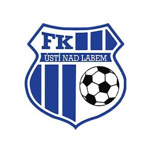 Logo FK Ústí nad Labem - mládež