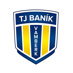 Logo TJ Baník Vamberk