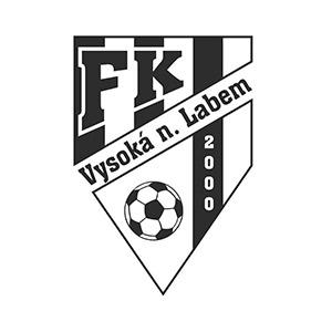 Logo FK Vysoká n/L.